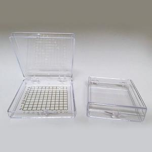 WCL-060 Gift box Plastic box Tool box Packing box Clear box